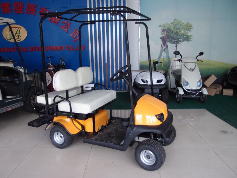 2013 Nuevo carro de golf, 24V1000W gas powered carritos de golf ...