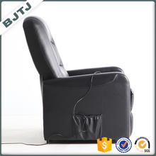 BJTJ Living room relax chair electric lift chair recliner sofa 70699