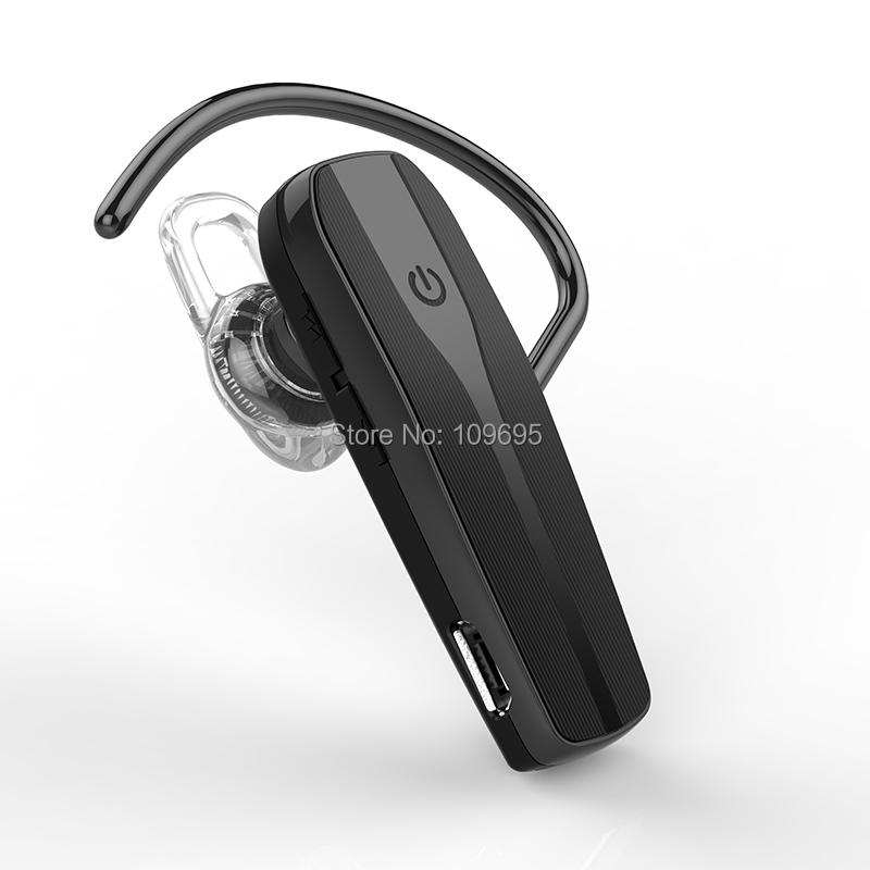 Free Shipping  Wireless V3.0 Bluetooth Headset Earphone Handsfree for all phone ,Bluetooth stereo headset,Bluetooth speaker
