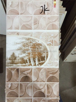 China Polish Kitchen Used Decorative Wall Tile, Pakistan Hot Sale Ceramic  Tile Price