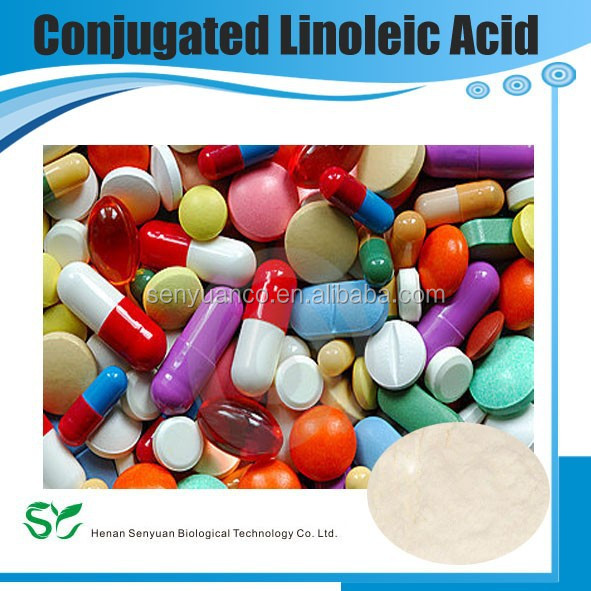 High quality calcium conjugated linoleic acid