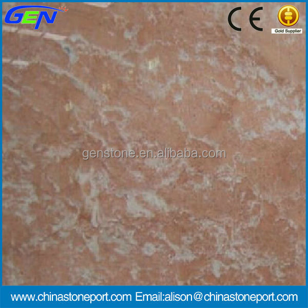 Moroccan Marble Red Color Stone Tiles
