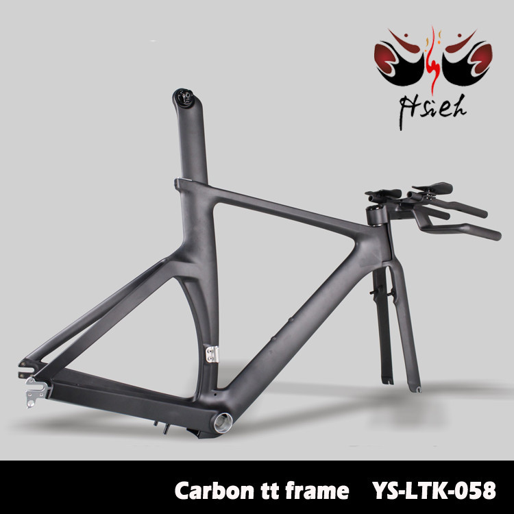China Carbono Bicicleta Marco/marco De La Bici Del Camino Del Carbón ...