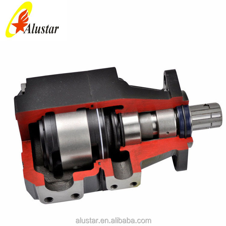 Factory supply high quality Parker Denison T6gc T7GB T6GCC T7GCB vane pump for motor or gearbox directly