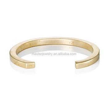 Ourania Jewelry Men Cuff