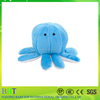 2016 new plush squeaky chew octopus dog toy
