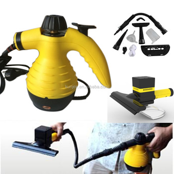 window cleaner steam cleaner buy handheld steam cleaner. Black Bedroom Furniture Sets. Home Design Ideas