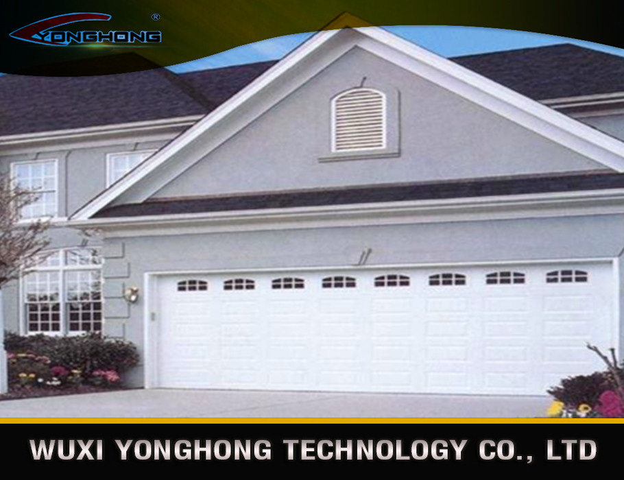 residential roll up garage door cost sectional parts repair aluminum china steel