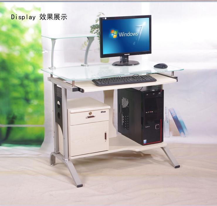 desktop computer desk - photo #23