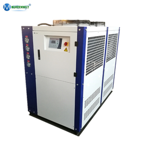 25HP High cooling capacity industrial air cooled water chiller for water cooling processing