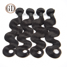 real unprocessed wholesale body wave grade 6a malaysian hair virgin 100 human weft burmese hair