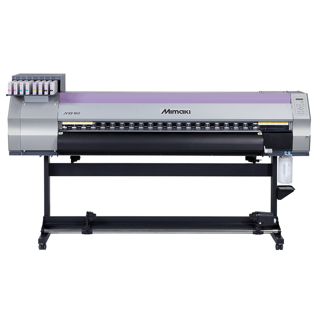 Imprimante à sublimation thermique d'origine Mimaki JV33