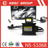 Summer promotion xenon work light hid 24v,hid adjustable xenon ballast,12v hid ballast
