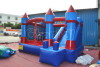 jumping castle inflatable bouncer combo jumpers for kids