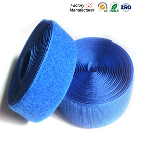 100% Nylon Polyester hook and loop