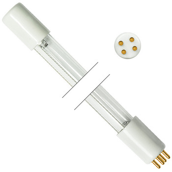 Lampe Niederdruck 185nm 6w Keimtötende 254nm Uv keimtötende Uvc 6 Lampe Quecksilberlampe Lampe Watt niederdruck Quarzglasröhre Buy Onk0NP8Xw
