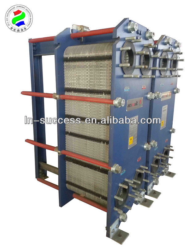 long service life stainles steel plate exchanger