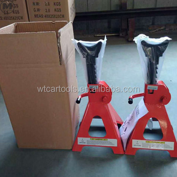 portable jack stand/car supporting jack for auto repairing