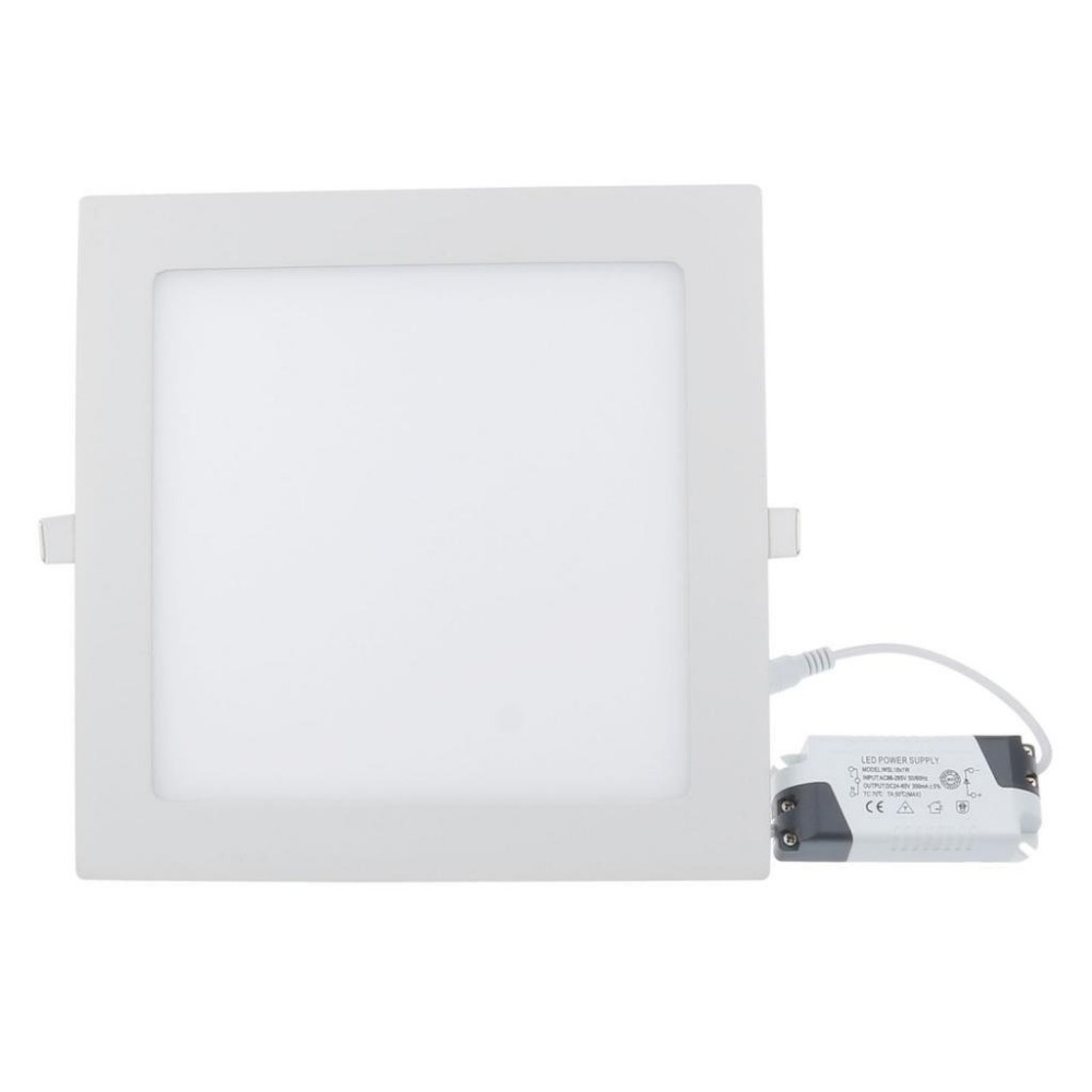 Free shipping 3w/4W/6W/9W/12W/15W/18W led panel lighting ceiling light AC85-265V, Warm /Cool white,indoor lighting