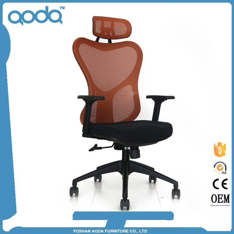Perfect performance executive high back ergonomic mesh office chair