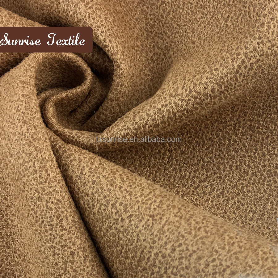 bronzing tissue upholstery fabric germany for vintage industrial furniture