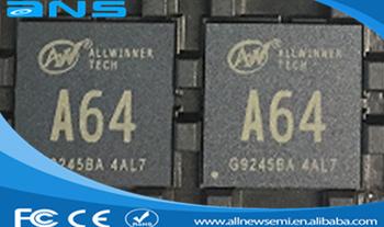 New Original Allwinner A64 Bga396 Cpu + Axp803 Power Chip Ic - Buy  Allwinner A64,Allwinner,Cpu Product on Alibaba com