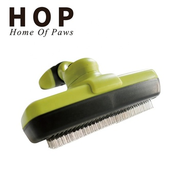 Pet Grooming Tools Hair Remover Dog Comb for Pet Supplies