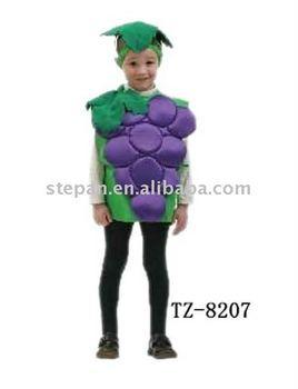 TZ-8207 grape dress costumefruit carnival costume  sc 1 st  Alibaba & Tz-8207 Grape Dress CostumeFruit Carnival Costume - Buy Grape Dress ...