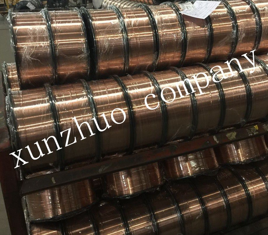 Aluminium lasdraad co2 mag mig er4043 lasdraad