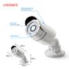 HD 720P Indoor Plastic Dome CCTV Surveillance AHD CCTV Camera ahd analog camera ip66 plastic bullet camera housing