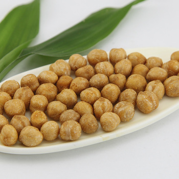 Wholesale Bbq Flavor High Protein Chickpeas Healthy Snacks From China  Suzhou - Buy Wholesale Bbq Chickpeas,Dried Barbecue Chickpeas Snacks From
