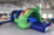 High quality tortoise inflatable bouncer inflatable toys for kids