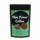 Best Selling Products Bio Herbs Tongkat Ali Power Coffee for Men
