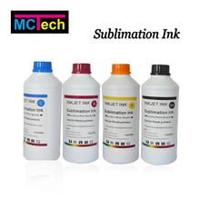 Digital printing Sublimation dye ink for cotton fabric/textile/ceramic
