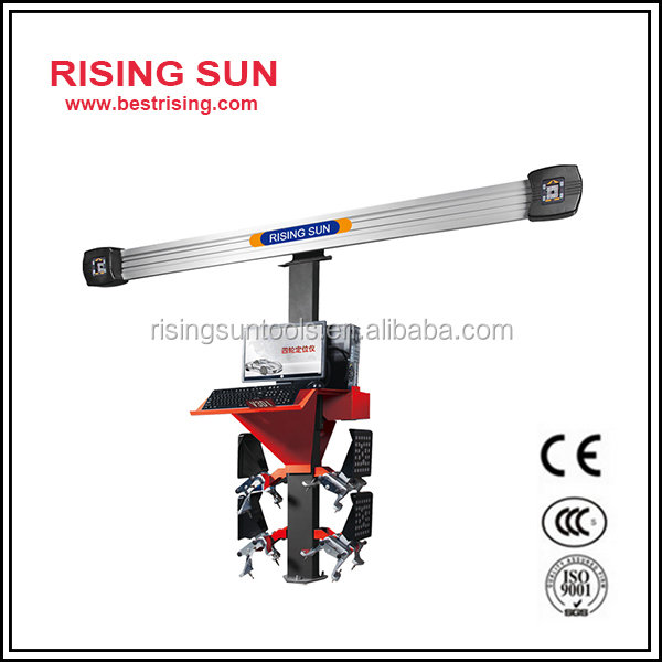 3d Camera Used Rear End Alignment Equipment Buy Rear End Alignment