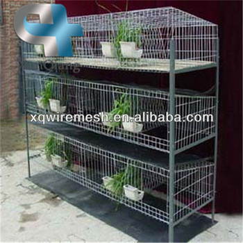 Wire Cage | Rabbit House Rabbit Farming Cage Wire Rabbit Cages Sale