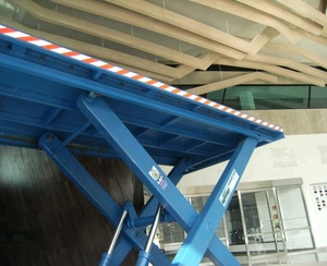 car scissor lift portable ramps scissor hoist used car hoist