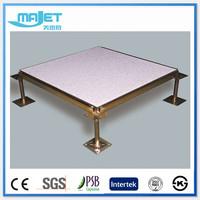 vinyl floor tiles hpl laminate panel Raised Access floor