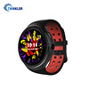 new Smartwatch phone Android OS 5.1 WIFI GPS 3G Heart Rate Monitor smart watch mobile phone