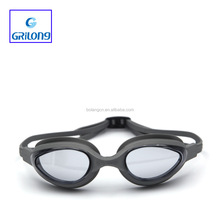 2017 Prescription Swimming Goggles client's Logo silicone swimming earplug