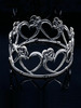 925 sterling silver hair accessories bridal crown tiara for wedding