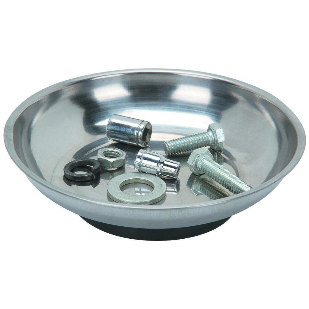"""Generic YanHong-US3-150919-84 8yh1484yh S HOLDER TRAY DISH TRAY STAINLESS EL MAGNETIC 6"""" MAGNETIC 6"""" MAGNET STEEL MAGNETIC PARTS ISH TRAY PARTS HOLDER PARTS HOL HOLDER TRAY"""