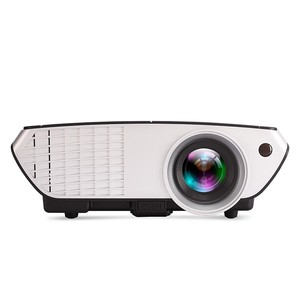 Excel Digital LED lcd 2000 lumen mini beam projector android home theater projector RD803