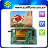 3.5inch TFT LCD modules with color lcd screen