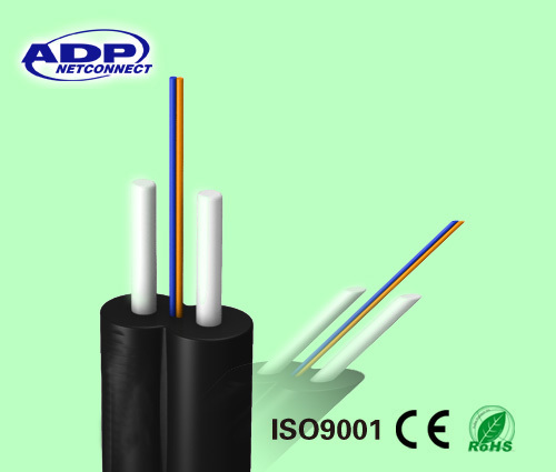 Headway FTTH drop optical fiber cable for access network High Quality