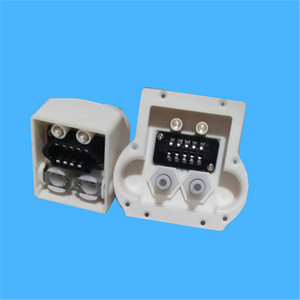 Body Material Supplier Electrical Plug Parts