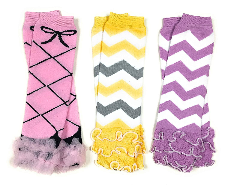 Ayygift 1 pair Cool Football Baby Toddler Boy Girl Leg Warmers Leggings Socks Hot!!
