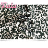 shaoxing winfar Textile Knitting Single Jersey Leopard Printed Polyester Spun 4 Way Stretch Fabric Suppliers in Shaoxing