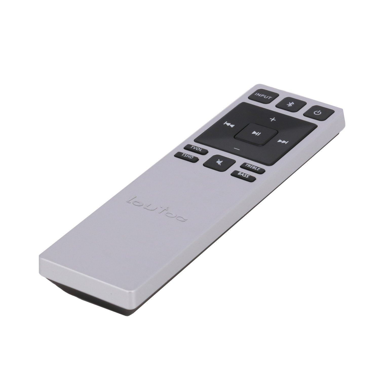 Buy LOUTOC Standard Replacement IR Remote with 4 Buttons for