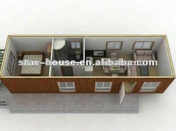 sea container house plans